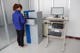 德货SPECTRO-MAXx光谱仪