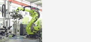 �C器人智能制造系�y