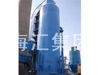 强盛化工脱硫废水处理项目