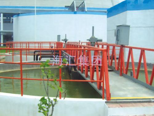 脱硫废水处理系统