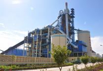 SNCR脱硝技术在新型干法水泥熟料生产线应用项目--水泥厂脱硝