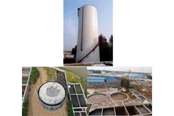 临沂食品饮料公司污水处理工程