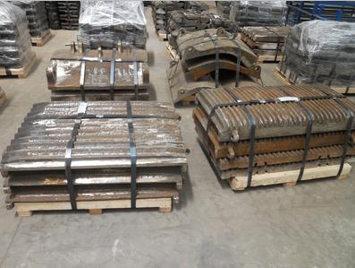 海汇集团出口日本的70吨铸件顺利发货