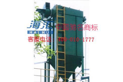 HMC系列单机脉冲袋式除尘器