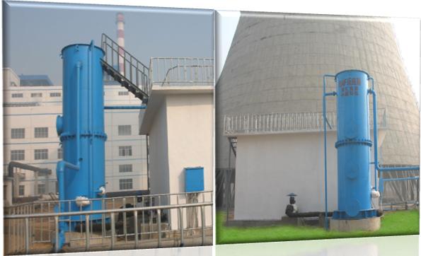 生活污水治理工程--BAF―曝气生物滤池典型案例