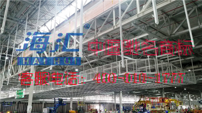 海汇集团承接的起亚墨西哥汽车总装厂房钢结构项目,钢结构共3000余万吨,该国外项目订单量相对较大,且发货时间紧、任务重。在交货期中,为了完成好该项目,公司人员上下一心,技术部门加班加点,通宵达旦;生产部门与技术部门相互合作,加快生产步伐。公司人员这种敢打敢拼,任劳任怨的精神,充分发扬和凸显了海汇人的优秀品质。面对挑战,公司人员无所畏惧,勇往直前。遇到问题,大家集思广益去解决问题;遇到困难,大家想点子、找办法去解决困难。公司人员这种积极向上,斗志昂扬的工作态度,必将为公司的进一步发展打下良好的基础,促进海汇