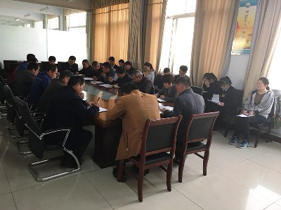 海汇集团工会女工委召开十月份工作汇报交流...