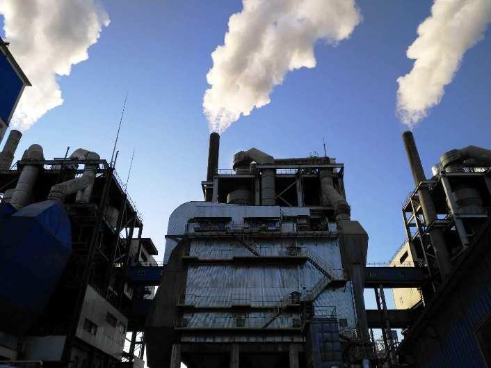 海汇集团在行业内树立了新标杆--氧化铝焙烧炉电除尘器改造为电袋复合除尘器并实现超低排放