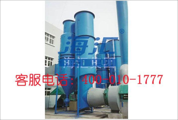 脱硫除尘器(HNT系列除尘脱硫一体化设备)
